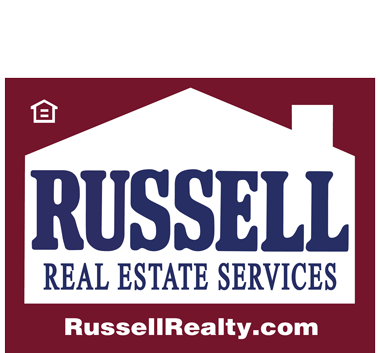 It's your Home - Robert T Andrews, Russell Real Estate Services Logo