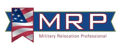 Military Relocatoin Professional Logo